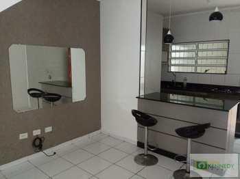 Casa de Condomínio, código 14881316 em Praia Grande, bairro Vila Sônia