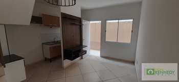 Casa de Condomínio, código 14881317 em Praia Grande, bairro Ocian