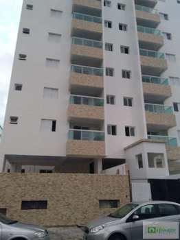 Apartamento, código 14881320 em Praia Grande, bairro Ocian