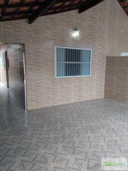 Casa, código 14881322 em Praia Grande, bairro Ocian