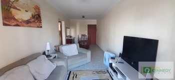 Apartamento, código 14881340 em Praia Grande, bairro Aviação
