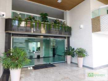 Apartamento, código 14881345 em Praia Grande, bairro Guilhermina