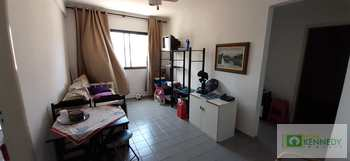 Apartamento, código 14881347 em Praia Grande, bairro Guilhermina