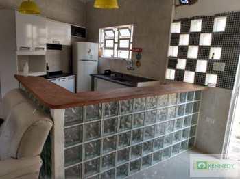 Casa, código 14881354 em Praia Grande, bairro Mirim