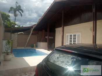 Casa, código 14881369 em Praia Grande, bairro Flórida