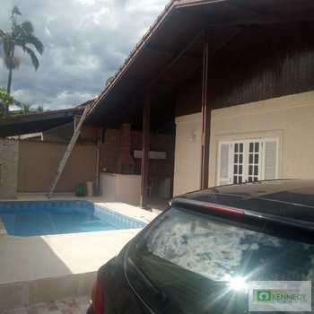 Casa em Praia Grande, bairro Flórida