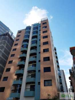 Apartamento, código 14881378 em Praia Grande, bairro Guilhermina