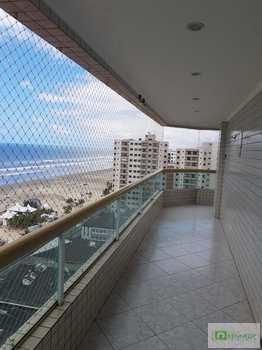 Apartamento, código 14881385 em Praia Grande, bairro Tupi