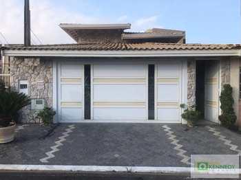 Casa, código 14881391 em Praia Grande, bairro Caiçara