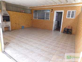 Casa, código 14881400 em Praia Grande, bairro Guilhermina