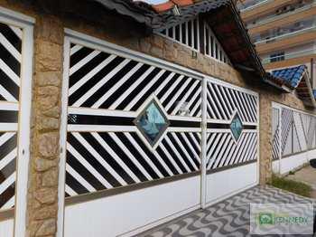 Casa, código 14881404 em Praia Grande, bairro Caiçara