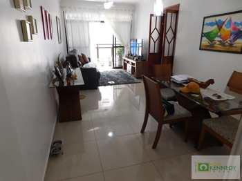 Apartamento, código 14881411 em Praia Grande, bairro Guilhermina