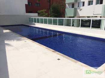 Apartamento, código 14881420 em Praia Grande, bairro Aviação