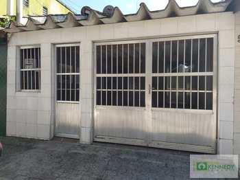 Casa, código 14881423 em Praia Grande, bairro Ocian