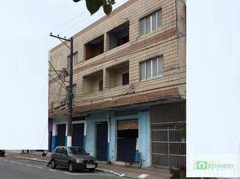 Kitnet, código 14881431 em Praia Grande, bairro Ocian