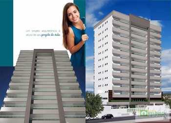 Apartamento, código 14881436 em Praia Grande, bairro Ocian