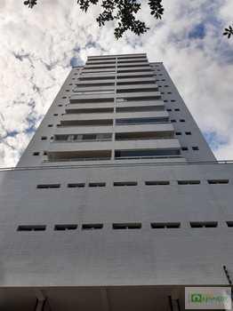 Apartamento, código 14881448 em Praia Grande, bairro Boqueirão