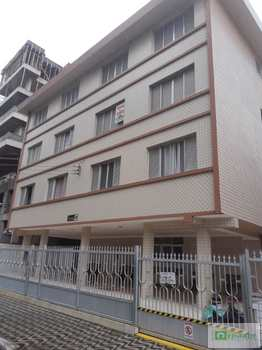 Apartamento, código 14881455 em Praia Grande, bairro Canto do Forte