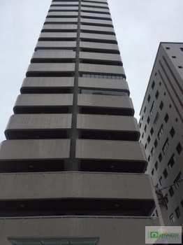Apartamento, código 14881457 em Praia Grande, bairro Tupi