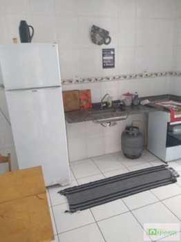 Apartamento, código 14881459 em Praia Grande, bairro Ocian