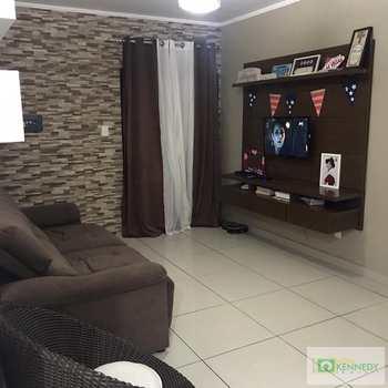 Apartamento, código 14881470 em Praia Grande, bairro Aviação