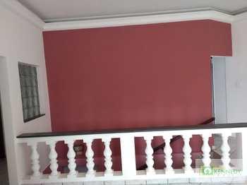 Casa, código 14881497 em Praia Grande, bairro Canto do Forte