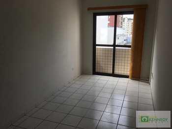 Apartamento, código 14881525 em Praia Grande, bairro Canto do Forte