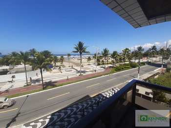 Apartamento, código 14881529 em Praia Grande, bairro Canto do Forte