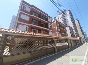 Apartamento, código 14881533 em Praia Grande, bairro Ocian