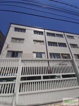 Apartamento, código 14881540 em Praia Grande, bairro Canto do Forte