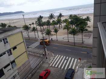 Apartamento, código 14881565 em Praia Grande, bairro Aviação