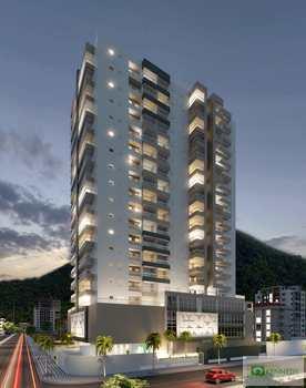 Apartamento, código 14881567 em Praia Grande, bairro Canto do Forte