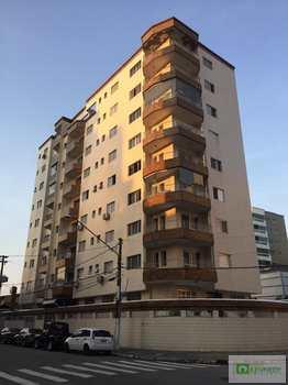 Apartamento, código 14881582 em Praia Grande, bairro Guilhermina