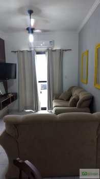 Apartamento, código 14881584 em Praia Grande, bairro Ocian