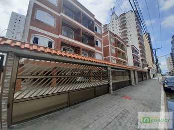 Apartamento, código 14881612 em Praia Grande, bairro Ocian