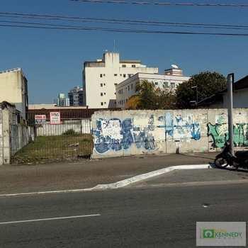Terreno Comercial em Praia Grande, bairro Caiçara