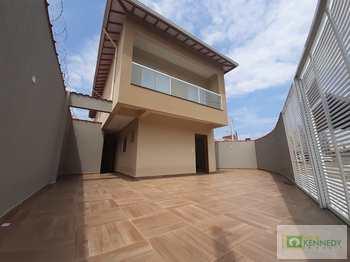 Casa, código 14881624 em Praia Grande, bairro Ocian