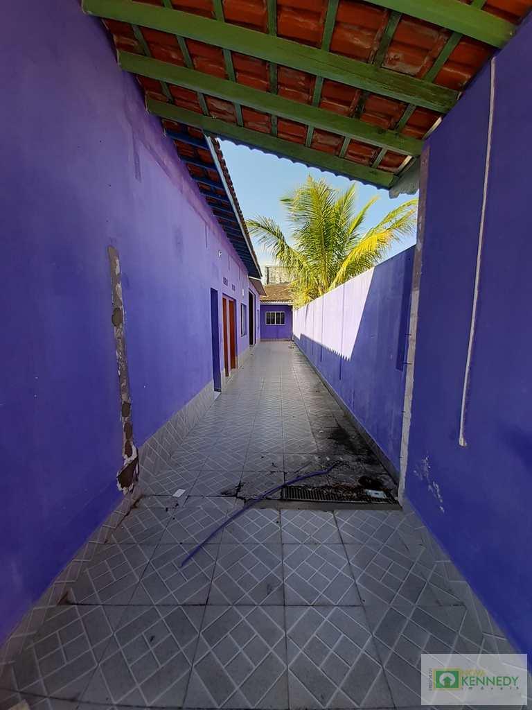 Casa Comercial em Praia Grande, no bairro Guilhermina