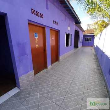 Casa Comercial em Praia Grande, bairro Guilhermina