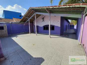 Casa Comercial, código 14881631 em Praia Grande, bairro Guilhermina