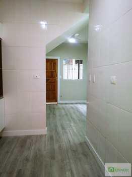 Casa de Condomínio, código 14881653 em Praia Grande, bairro Quietude