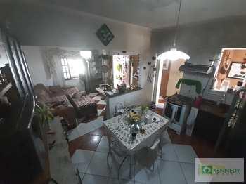 Casa, código 14881658 em Praia Grande, bairro Caiçara