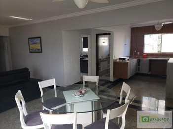 Apartamento, código 14881672 em Praia Grande, bairro Canto do Forte