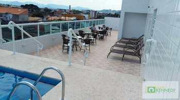 Apartamento, código 14881684 em Praia Grande, bairro Aviação