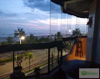 Apartamento, código 14881685 em Praia Grande, bairro Tupi