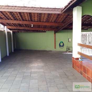 Casa em São Vicente, bairro Catiapoa