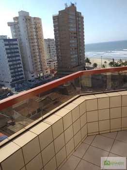 Apartamento, código 14881718 em Praia Grande, bairro Ocian