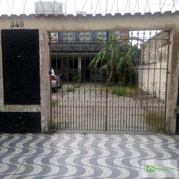 Casa, código 14881719 em Praia Grande, bairro Maracanã