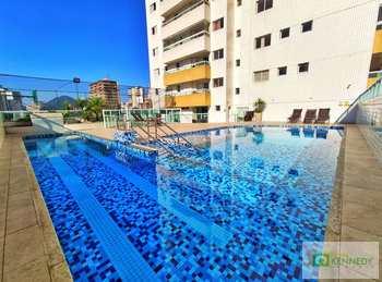 Apartamento, código 14881720 em Praia Grande, bairro Guilhermina