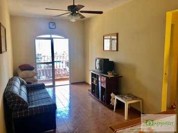 Apartamento, código 14881743 em Praia Grande, bairro Ocian